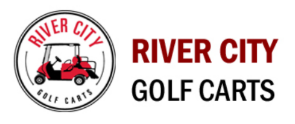 River City Golf Carts Logo
