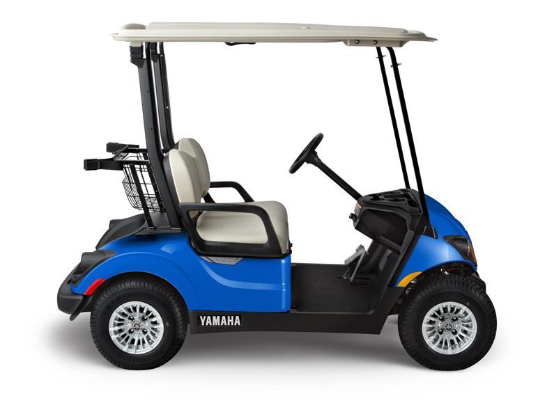 Yamaha Drive 2 Golf Cart