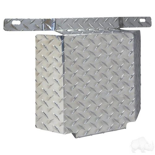 Stainless Steel & Diamond Plate