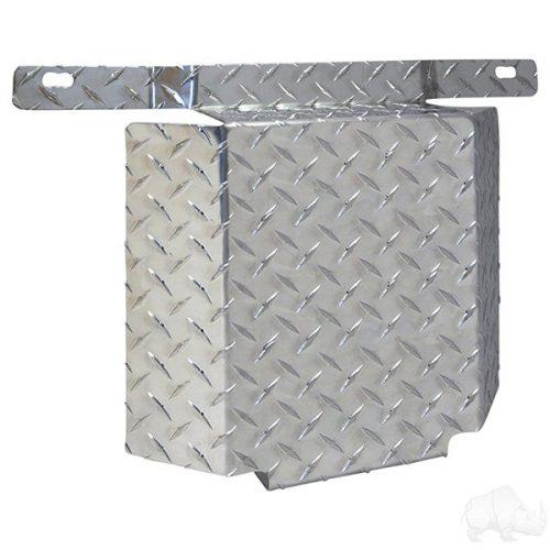 Stainless Steel & Diamond Plate