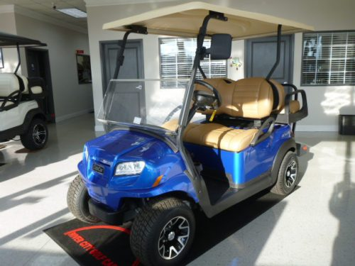 2019 CLUB CAR ONWARD RCGC-2003