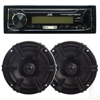 Digital Media & MP3 Systems