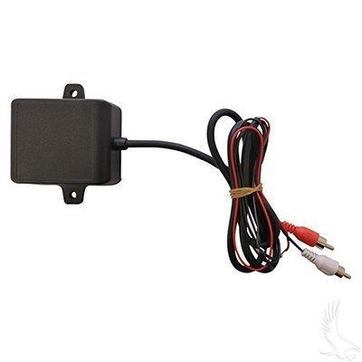 Audio Accessories & USB Charging