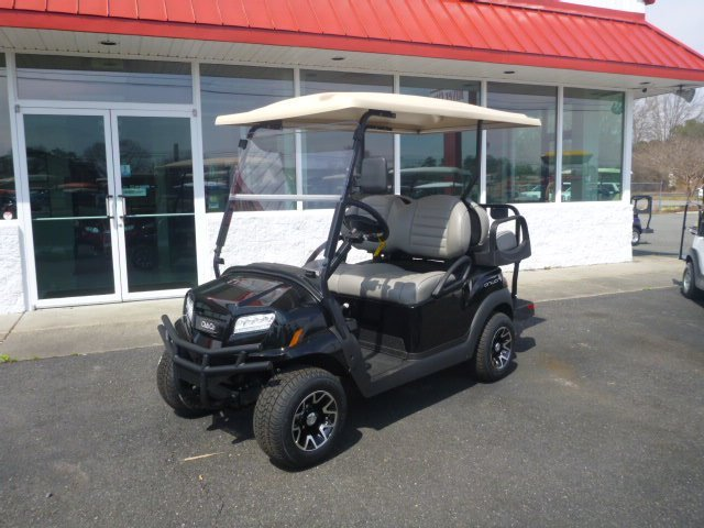 2019 Club Car Onward RCHC-2004