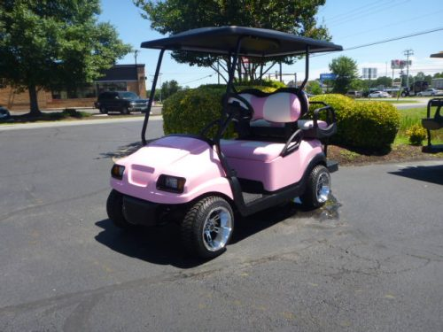 2015 Club Car Precedent RCGC-2058