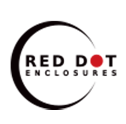 Red Dot Enclosures