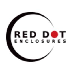 Red Dot Enclosures
