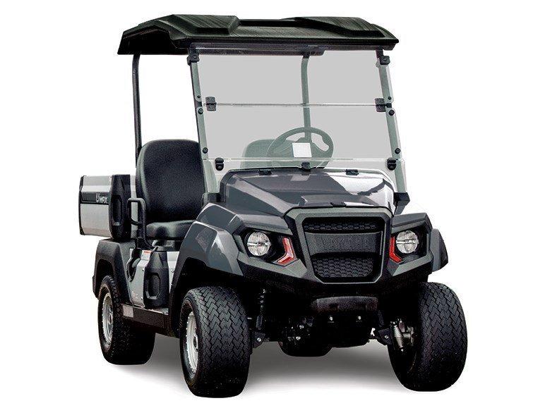 Yamaha UMAX ONE