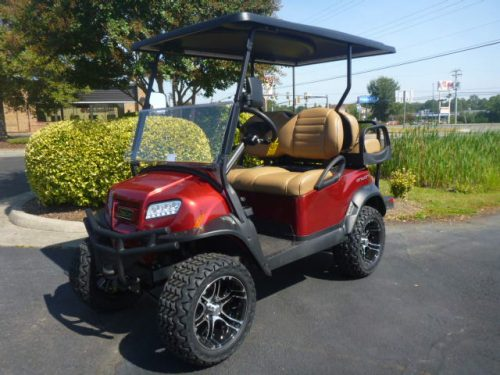 2020 CLUB CAR ONWARD RCGC-2037