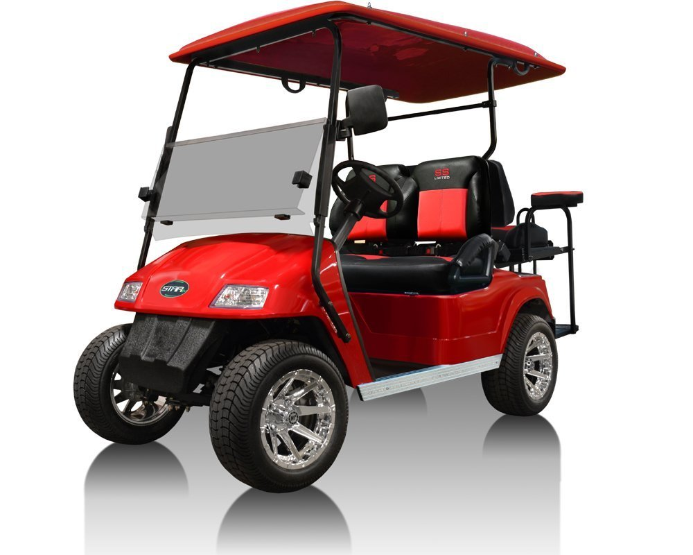 Star EV Golf Carts