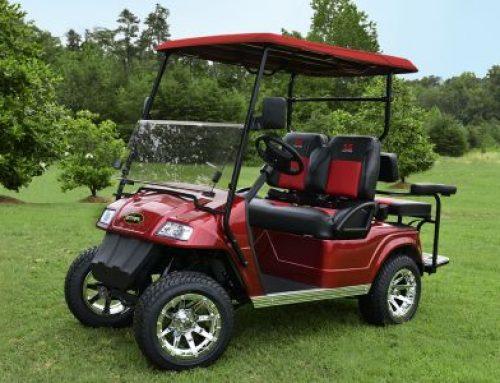 Choosing Between Gas or Electric Golf Carts