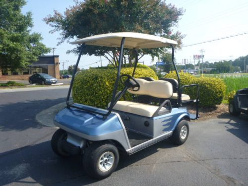 2008 Club Car DS RCGC-2030