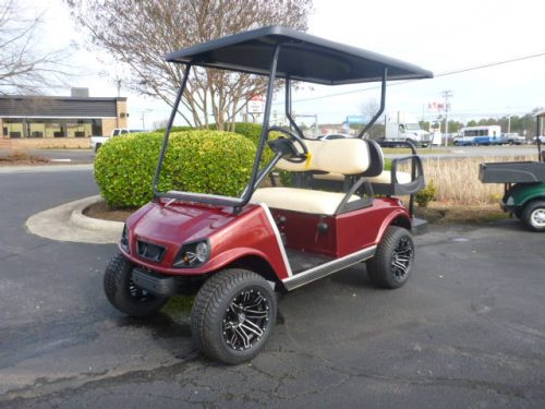 2008 Club Car DS RCGC-2064