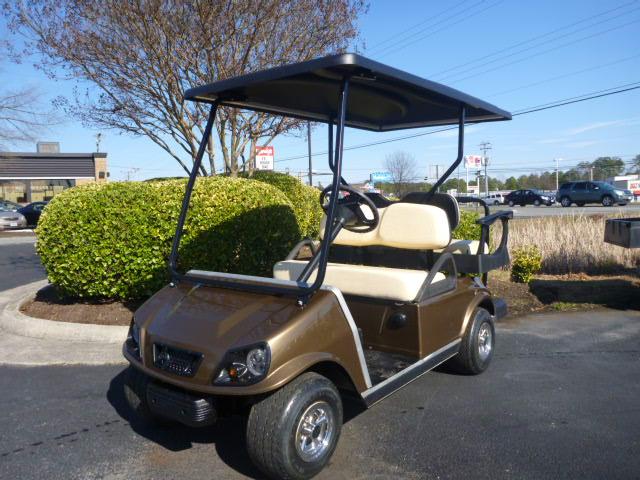 2008 Club Car DS RCGC-2066