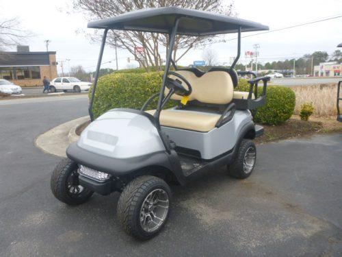 2015 Club Car RCGC 2069