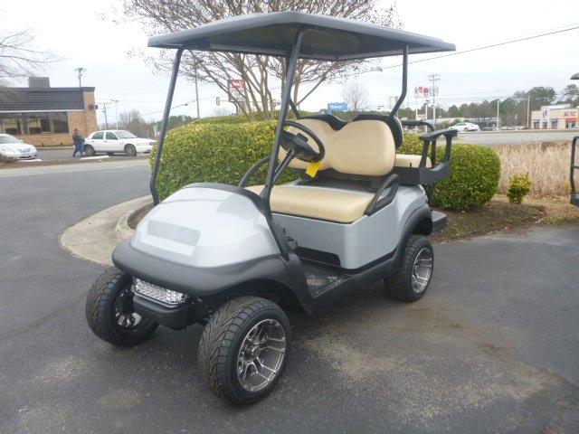 2015 Club Car Precedent Electric   *****$5995.00*****