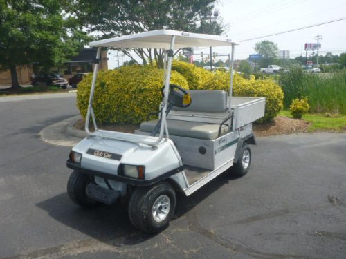 2005 Club Car Carry All RCGC-2133