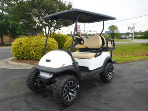 2020 club car villager rcgc02160