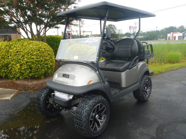 2021 club car villager lift silver platinum rcgc 2262 electric