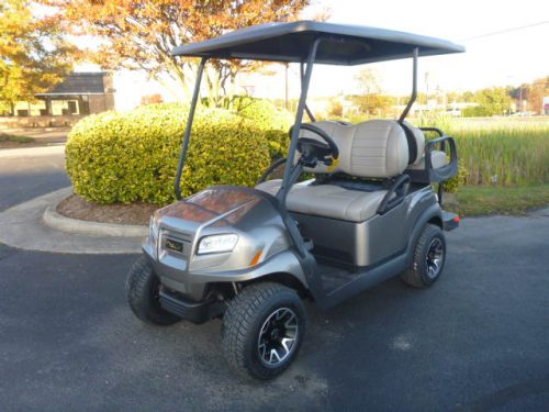 RCGC-2213 2021 Club Car Onward Platinum