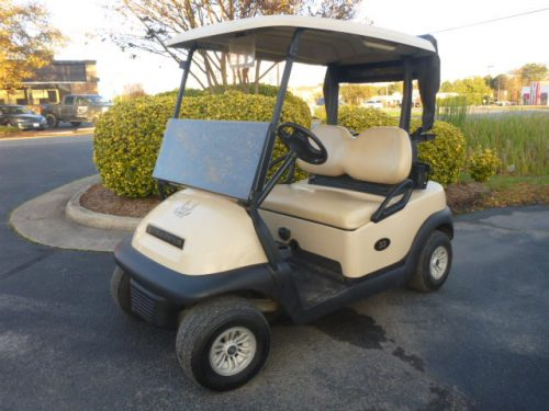 RCGC-2333 2017 Club Car precedent beige