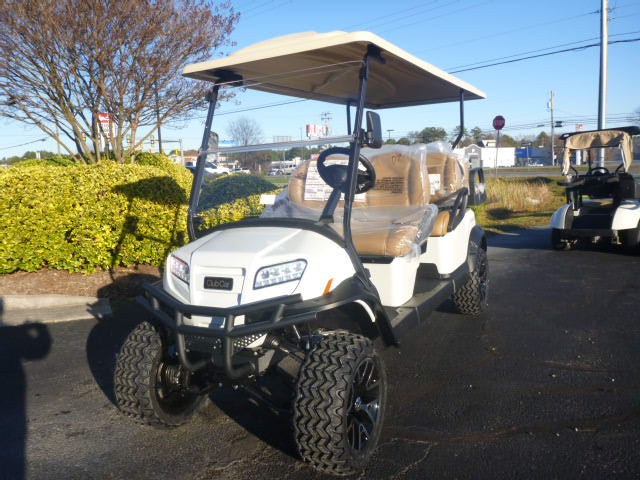 NEW! 2021 Club Car Onward Gas Lifted 6 Passenger  ***ON HOLD***
