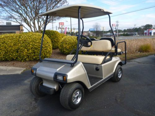 RCGC21-2059 2011 club car ds