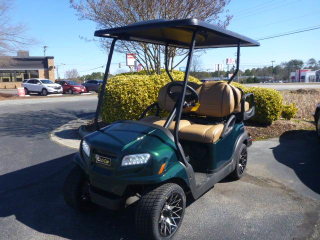 NEW! 2021 Club Car Onward Electric