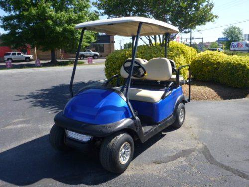RCGC21-132 2008 club car precedent club car